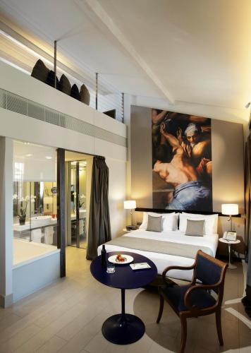 Gran Melia Rome – The Leading Hotels of the World photo 41