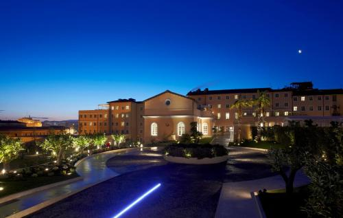 Gran Melia Rome – The Leading Hotels of the World photo 45