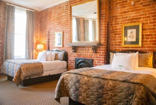 Place D'Armes Hotel Photo