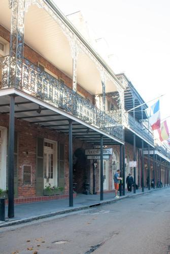 625 St Ann Street New Orleans, LA 70116, United States.