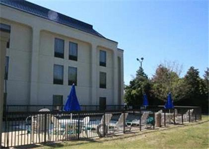 Hampton Inn Madison - Madison, GA 30650