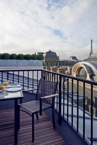 Grand Hôtel Du Palais Royal photo 35
