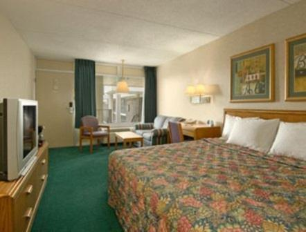 Days Inn By Wyndham Paducah