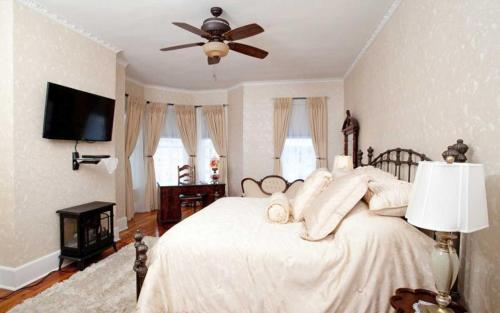 Abigail House Bed And Breakfast - Danville, PA 17821
