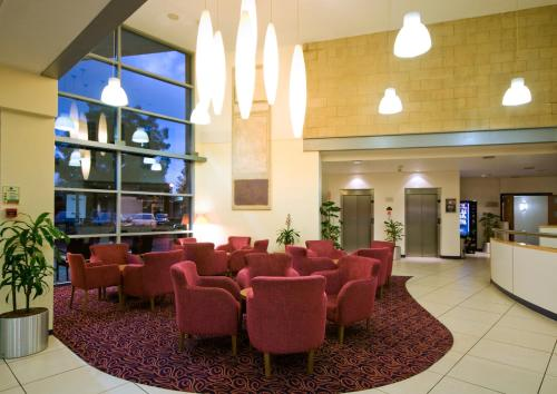 Ramada London North photo 22