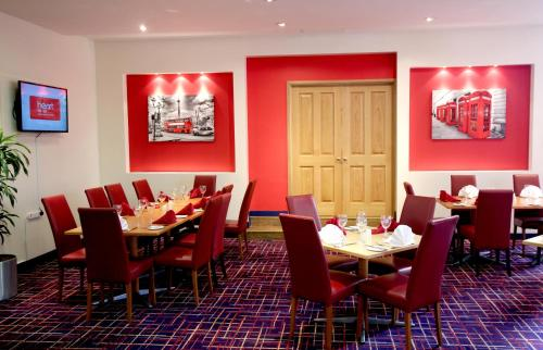 Ramada London North photo 23