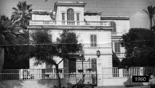 Villino Gregoraci Relais