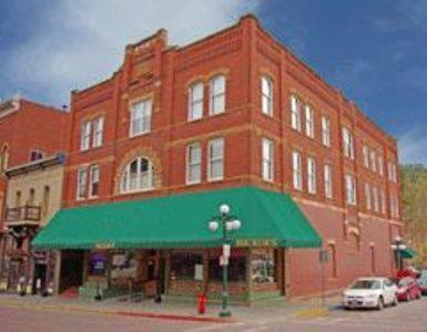 Hickok's Hotel And Gaming - Deadwood, SD 57732