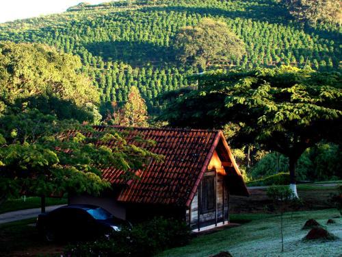 Foto de Hotel Fazenda Menino da Porteira