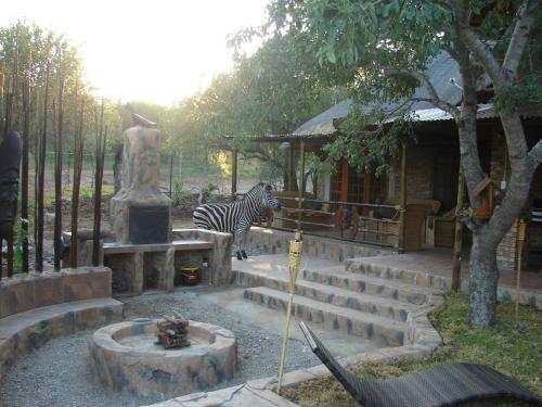 Khaya Umdani Guest Houses Photo