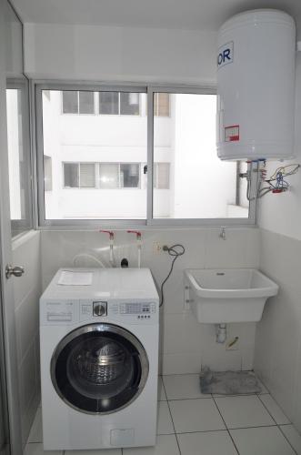 Rentals in Miraflores Apartments Photo