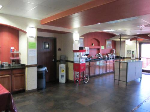 Ameriksuites At Mall Del Norte - Laredo, TX 78041