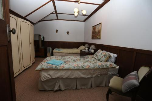 Colwyn House Bed & Breakfast & Stable Cottage