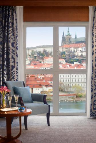 Four Seasons Hotel Prague photo 40