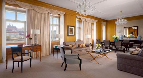 Four Seasons Hotel Prague - 16 of 81