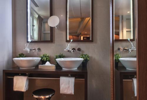 Holiday Inn Paris Elysées photo 10