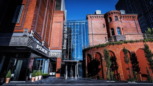 hotel blow up hall 5050 poznan best places to stay stays io