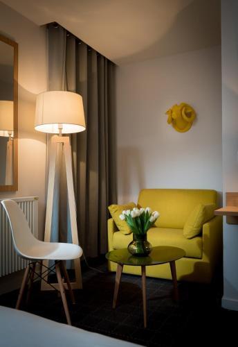 Hotel Mirabeau Eiffel photo 3