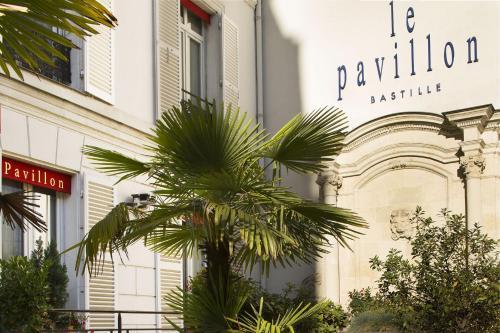 Hôtel Pavillon Bastille photo 19