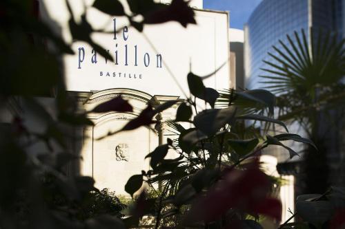 Hôtel Pavillon Bastille photo 22