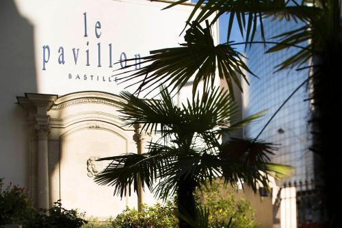 Hôtel Pavillon Bastille photo 24