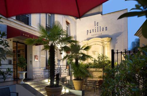 Hôtel Pavillon Bastille photo 25