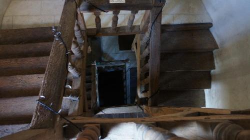 Chambres d'Hôtes Le Prince Grenouille