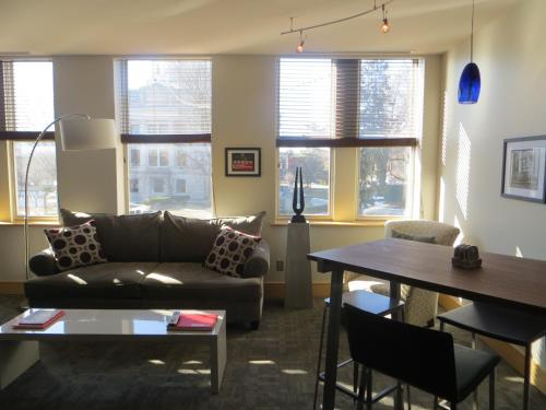 Suites At 118 - Bloomington - Bloomington, IN 47404