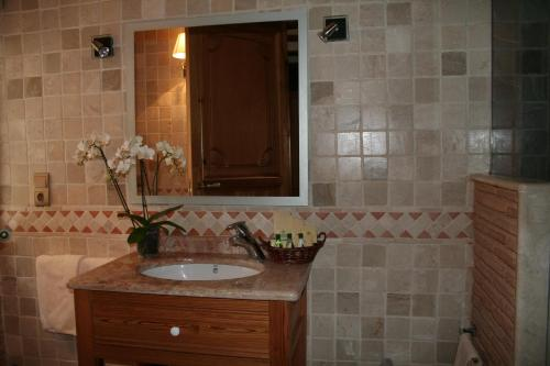 Mini Suite - single occupancy Hotel Casa Babel 7
