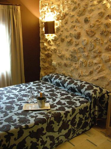 Mini Suite - single occupancy Hotel Casa Babel 8