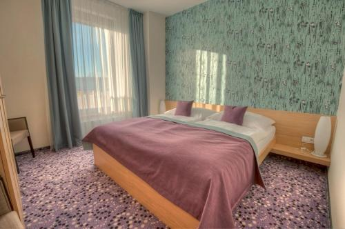 Hotel Vinice Hnanice