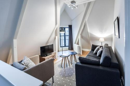De Pijp Boutique Apartments photo 15