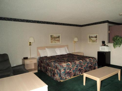 Knights Inn Ottawa - Ottawa, KS 66067