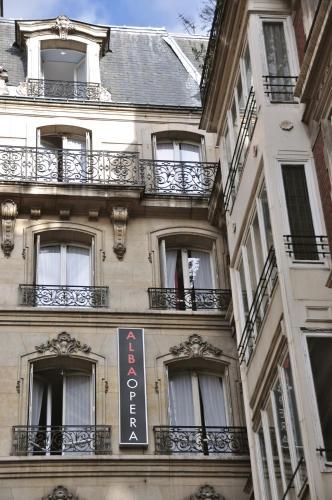 Alba Opéra Hôtel photo 16