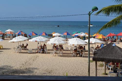 Club do Balanço Pousada e Restaurante Photo