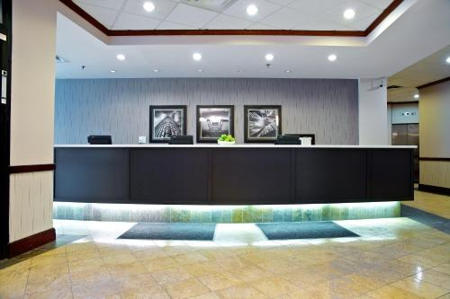 Radisson Hotel Toronto East photo 3