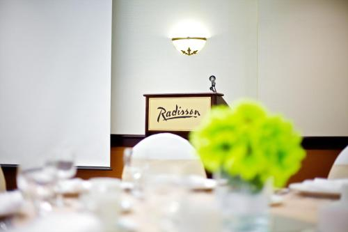 Radisson Hotel Toronto East photo 15