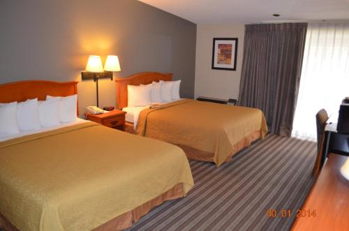 Quality Inn and Suites NRG Park - Medical Center photo 10