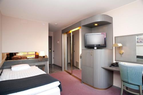 Memory Hotel photo 9