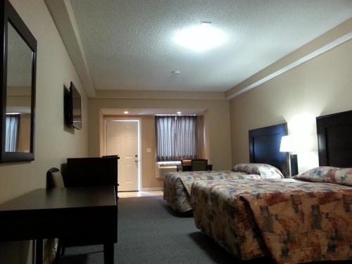 Sunrise Motel - Regina, SK S4N 1W7