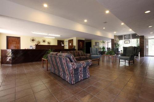 Americas Best Value Inn Crossett - Crossett, AR 71635