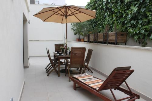 Sitges Boutique Apartments photo 15