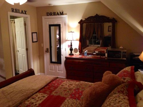 Serenity Ranch Bed & Breakfast Photo