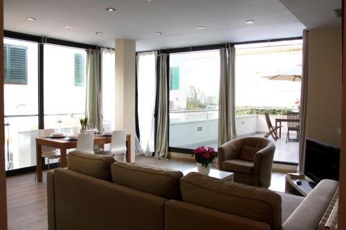 Sitges Boutique Apartments photo 22
