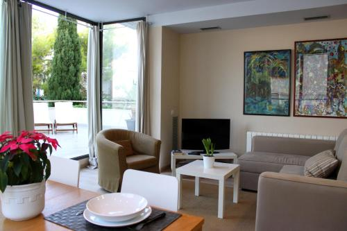 Sitges Boutique Apartments photo 25