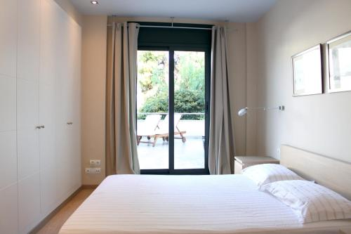 Sitges Boutique Apartments photo 31
