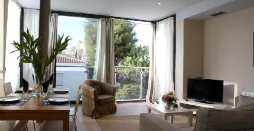 Sitges Boutique Apartments photo 36