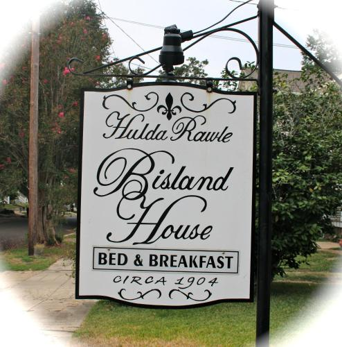 Bisland House Bed And Breakfast - Natchez, MS 39120