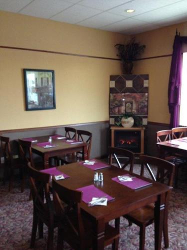 Kings Inn - Belle Fourche, SD 57717