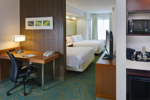 SpringHill Suites Lansing by Marriott Photo